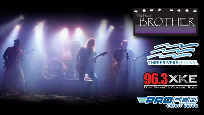 The Band Brother | Tuesday July 13th